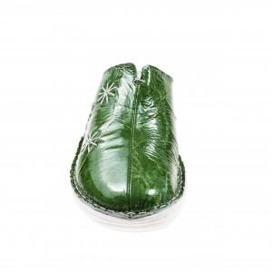 Saboti dama Medline Naplac Verde